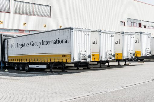 LGI Transport Logistics 3 - Press Photo